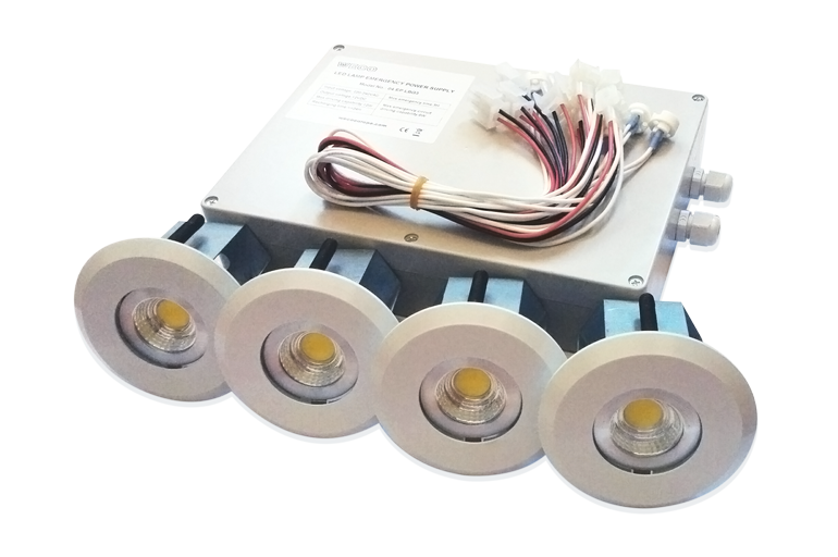 LED CAR LIGHTING KIT