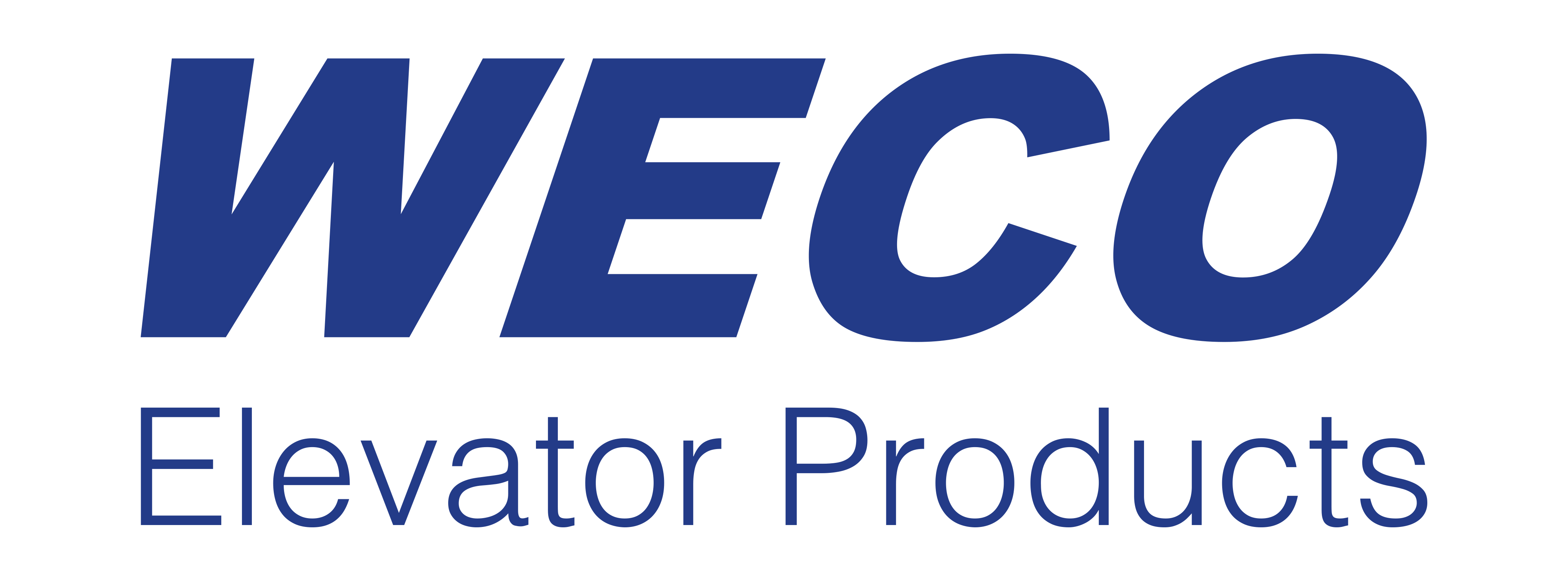 WECO Elevator Products is a leading supplier of elevator